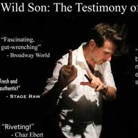 Wild Son:  The Testimony of Christian Brando