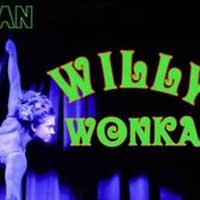 Willy Wonka Burlesque