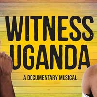 Witness Uganda