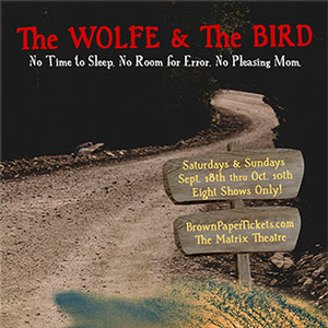 The Wolfe and The Bird