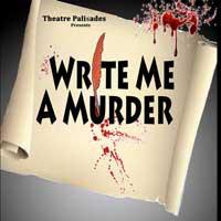 Write Me A Murder