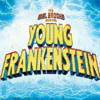 Young Frankenstein:  The Monstrously Funny Musical