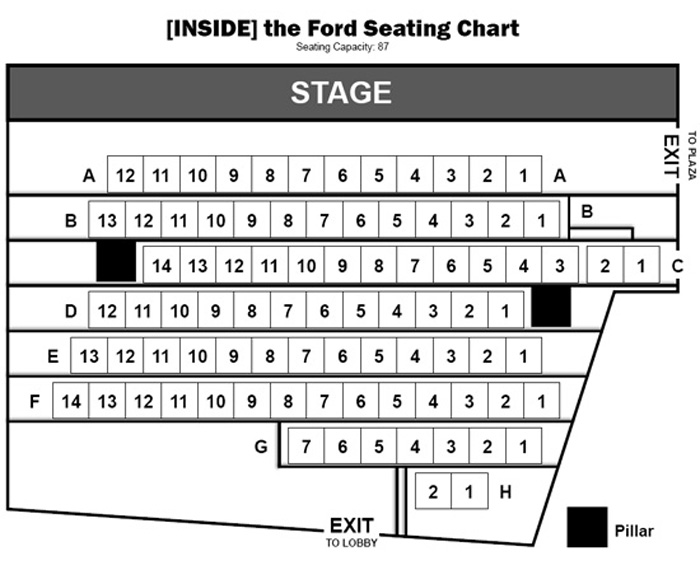 [Inside] The Ford Seating Chart