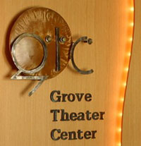 Grove Theater Center