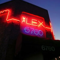 The Lex Theatre